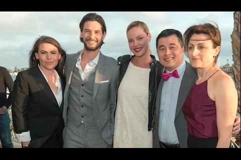 NBFF Katherine Heigl and friends